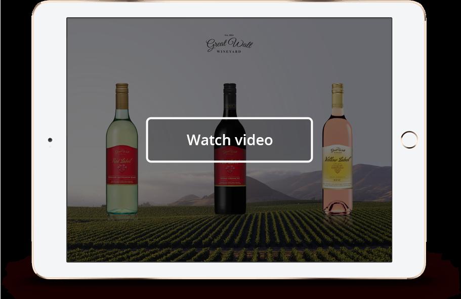 Smarter Sales Presentations for the Food & Beverage Industry